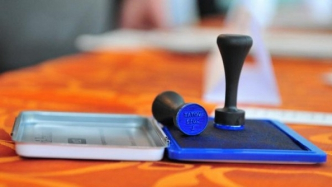 The Update Of Parliamentary Election In Moldova Results After Processing 98 93 Minutes Org