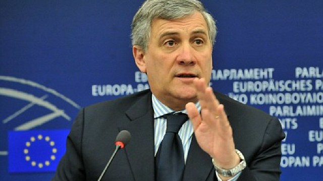 Parlamentul European are un nou președinte