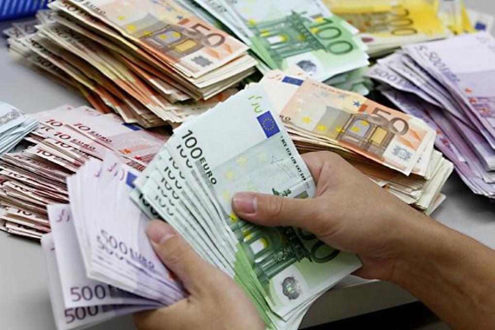 Interesant! O bancă germană îi plăteşte pe oameni să se împrumute — Moldova.org