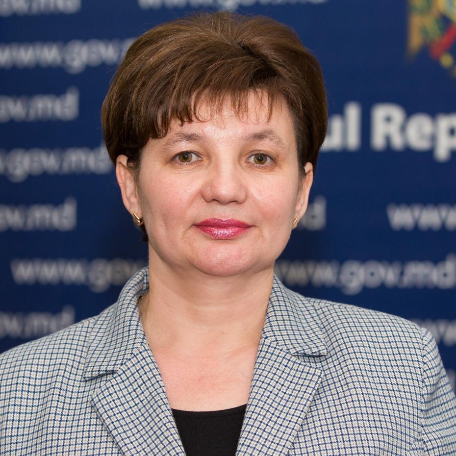 Svetlana-Cebotari-ministra-Sănătății-Muncii-și-Protecției-Sociale