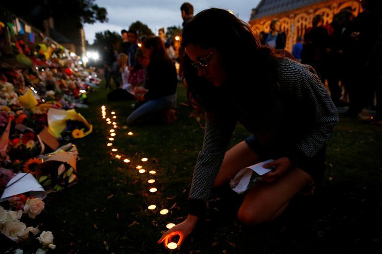 Atacul Din Noua Zeelanda: Atac Armat în Olanda. Doi Indivizi Au Deschis Focul într