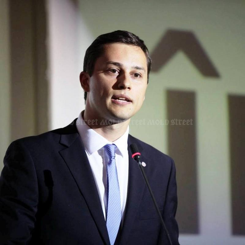 Adrian-Lupușor