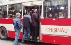 Ce facem și ce nu facem în transportul public?