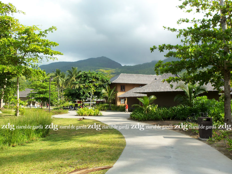 dodon-Seychelles